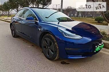 Tesla Model 3 Super Long Range 2019
