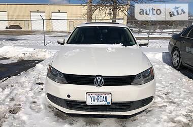 Volkswagen Jetta SE CONVENIENCE 2012