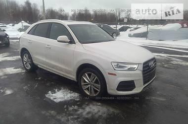 Audi Q3 PREMIUM PLUS 2016