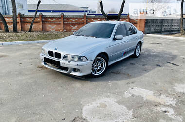 BMW 520 M Performance  2000