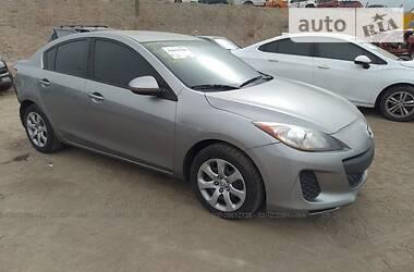 Mazda 3 I SPORT 2012