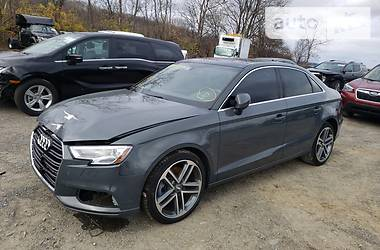 Audi A3 PREMIUM  2019