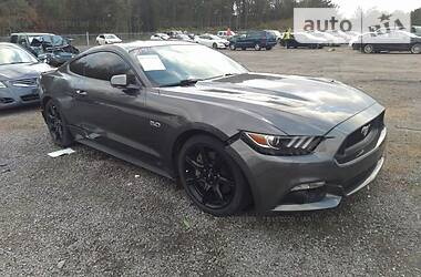 Ford Mustang GT GT 2015
