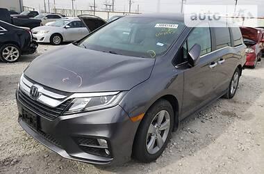 Honda Odyssey EXL 2019