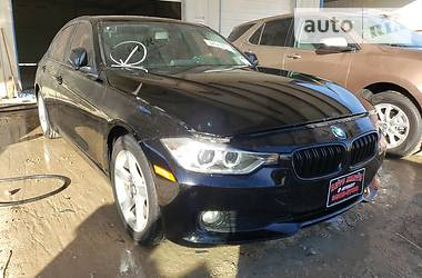 BMW 320 I 2014
