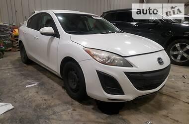 Mazda 3 I 2011