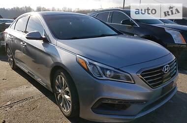 Hyundai Sonata LIMITED 2014