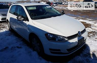 Volkswagen Golf VII S 2016