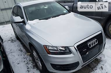 Audi Q5 PREMIUM 2012