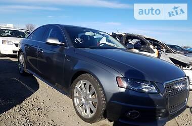 Audi A4 PREMIUM PLUS  2012