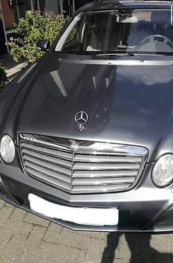 Mercedes-Benz E 200  2006