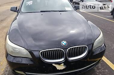 BMW 535 i 2010