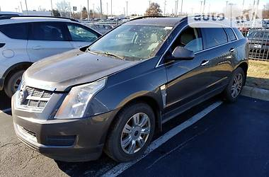 Cadillac SRX Base 2011