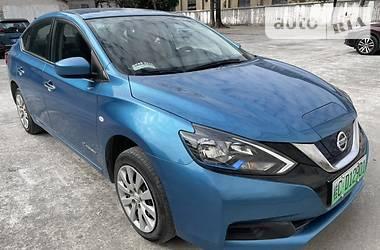 Nissan Sylphy ELECTRO 38 kWt 2019