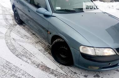 Opel Vectra B арош 1999