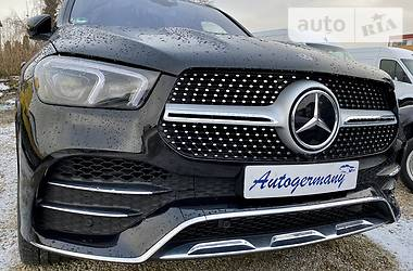 Mercedes-Benz GLE 350 d 4Matic AMG  2020