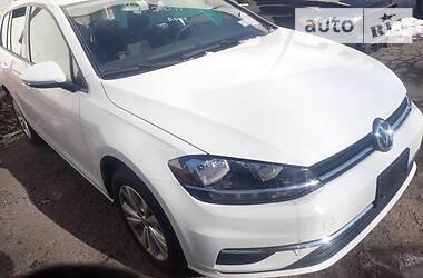 Volkswagen Golf VII  2019
