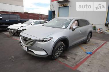 Mazda CX-9 Touring 2018