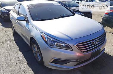 Hyundai Sonata  2015