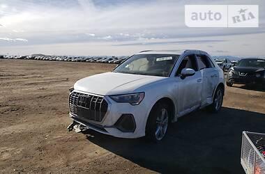 Audi Q3 PREMIUM S LINE 2020
