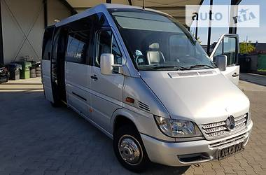 Mercedes-Benz Sprinter 416 пасс.  2005