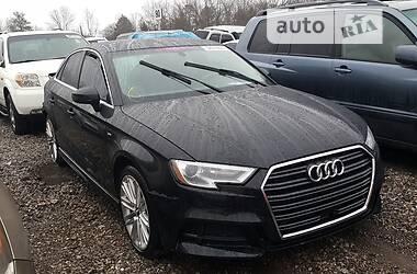 Audi A3 Premium Plus 2017