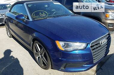Audi A3 Premium Plus 2015