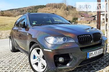 BMW X6 x6. 2008