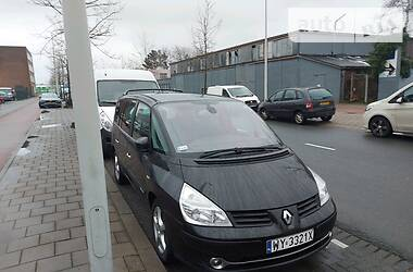 Renault Grand Espace 2.0 dci 2011
