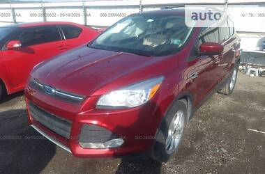 Ford Escape 2.5 SE PLUS 2015