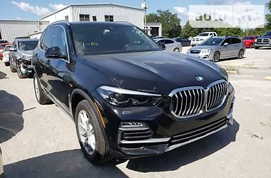 BMW X5 S drive 40i 2020