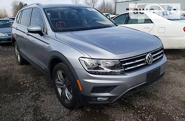 Volkswagen Tiguan SEL PREMIUM 4MATIC 2019