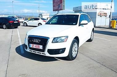 Audi Q5 full 2010