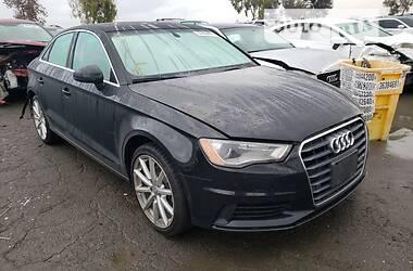 Audi A3 PREMIUM PLUS 2016