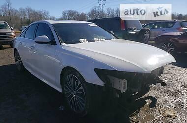 Audi A6 PREMIUM 2017