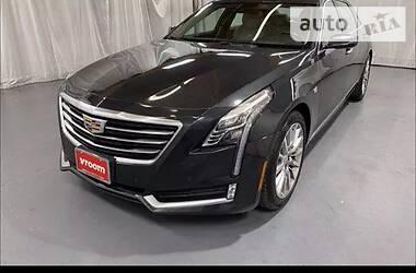 Cadillac CT6 Luxury 2016