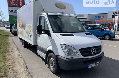 Mercedes-Benz Sprinter 315 груз. avtomat 2008