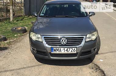 Volkswagen Passat B6 2.0TDI   2006