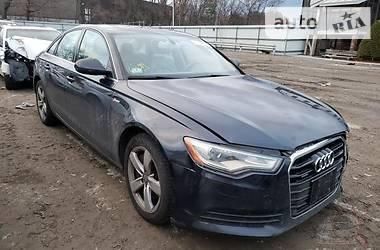 Audi A6 Premium Plus 2012
