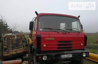 Tatra T158  1995