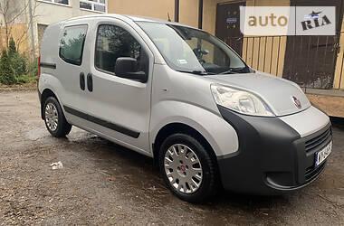 Fiat Fiorino пасс.  2014
