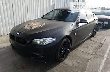 BMW 535 I 2015