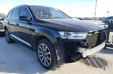 Audi Q7 PREMIUM 2019