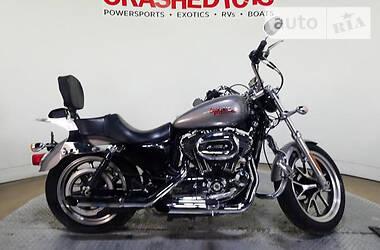 Harley-Davidson XL 1200T  2017