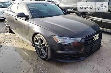 Audi A6 Prestige sline 2015