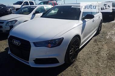 Audi A6 PREMIUM sline 2018