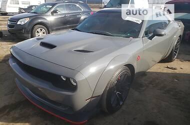 Dodge Challenger RT SCAT PACK 2019