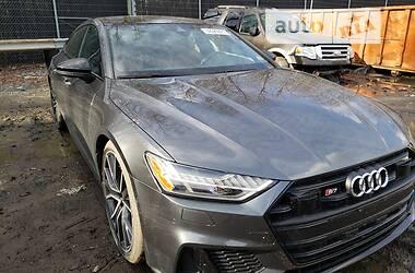 Audi S7 PRESTIGE 2020