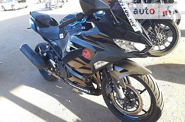 Kawasaki EX 300  2018