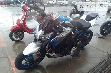 Kawasaki ZR  2020